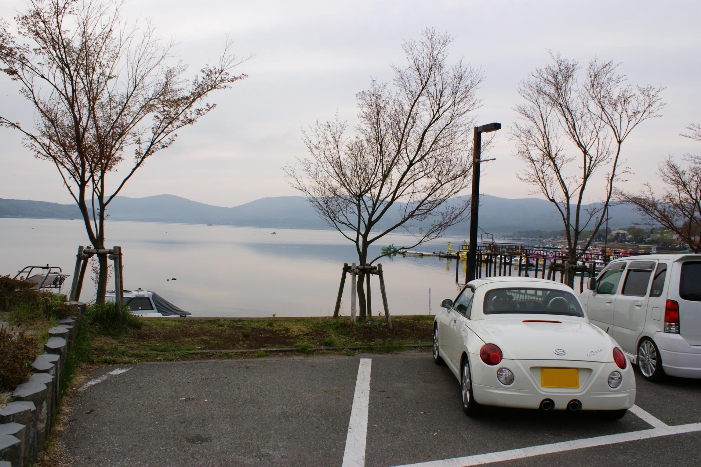 山中湖コペン.jpg